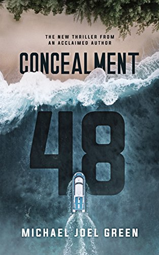 Concealment 48 by [Michael Joel Green]