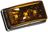 Optronics MCL95AS LED Marker/Clearance Light, Amber