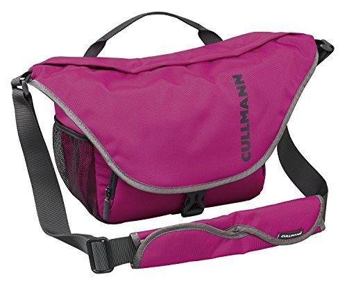 CULLMANN Madrid Sports Maxima 125+ Bolsa para cámara/Tableta 230 x 150 x 90 mm Púrpura/Gris