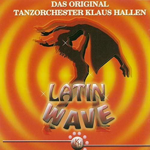 Das Original Tanz Orchester Klaus Hallen
