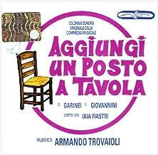 Aggiungi Un Posto a Tavola Original Version 1975