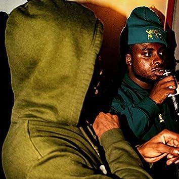 Pack Gone (feat. Shawny Binladen & Big Yaya)