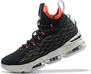 reputable site b90fd 59391 Amazon.com: lebron 15 shoes - Men: Clothing, Shoes & Jewelry