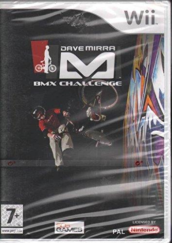Dave Mirra BMX Challenge Videogioco WII Nuovo Sigillato 8023171010465