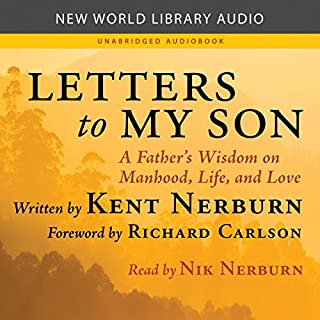 Letters to My Son cover art