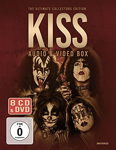 Audio & Video Box / Unauthorized...