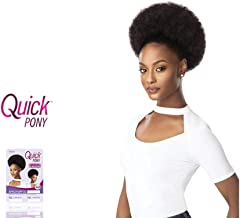 Outre Synthetic Quick Pony AFRO PUFF XL (1)