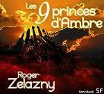 Les 9 Princes d'Ambre livre audio de Roger Zelazny