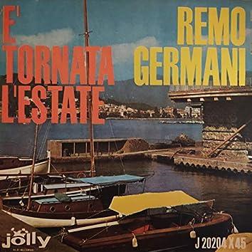 E' Tornata L'Estate (1963)