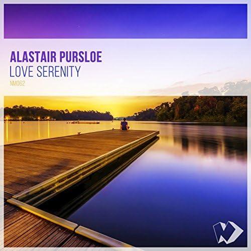 Alastair Pursloe