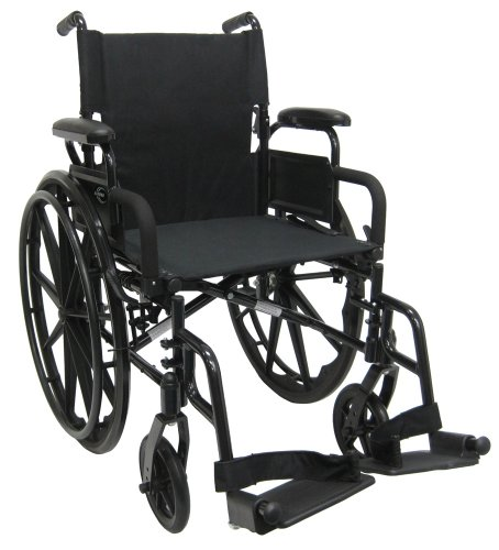 Karman 30 lb Lightweight Wheelchair