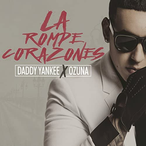 Daddy Yankee feat. Ozuna