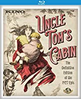 Uncle Tom's Cabin [Blu-ray]