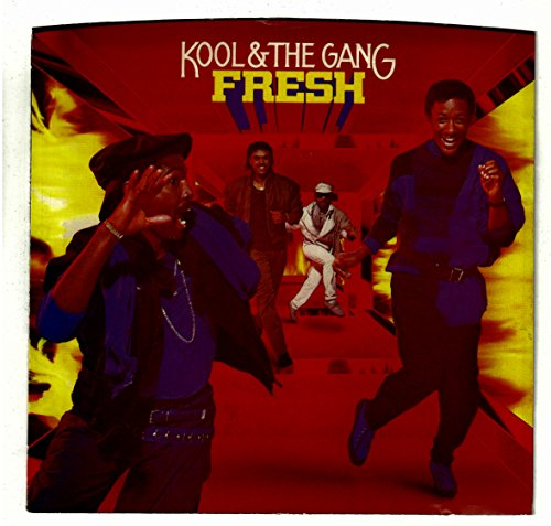 KOOL & The Gang / Fresh / 45rpm record + picture sleeve
