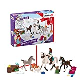 Schleich 98270 Horse Club Adventskalender 2021