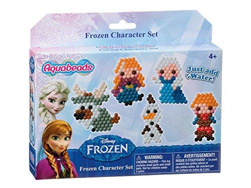 Aquabeads - 79688 - Frozen Character Set (CMN)