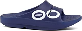 Unisex OOahh - Post Exercise Active Sport Recovery Slide Sandal