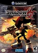 shadow the hedgehog game xbox