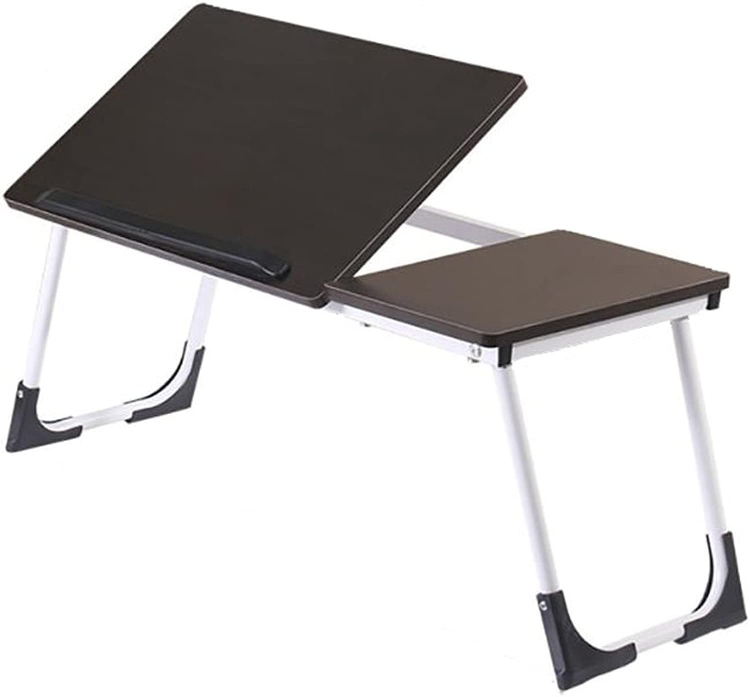 Folding Laptop Desk Learning Cot 65  30  30 cm ==