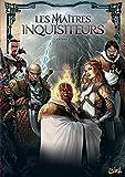 Maîtres Inquisiteurs 12 - Coffret T7 à T12
