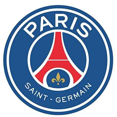Sticker Paris Saint Germain 80x80 cm