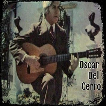 Oscar del Cerro