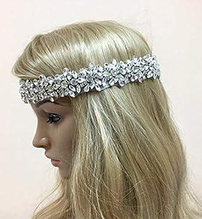 Boho Wedding Headpiece, Bridal Hair Accessory
