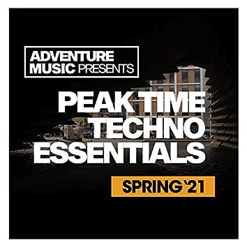 Peak Time Essentials (Spring '21)