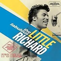 Fabulous Little Richard / It's Real by LITTLE RICHARD (2013-07-23)
