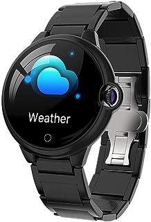 CZX DR88 Reloj Inteligente de los Hombres de las Mujeres Impermeable Pulsera de Moda Fitness Tracker Ritmo Cardíaco Bluetooth Deportes Smartwatch para IOS Android