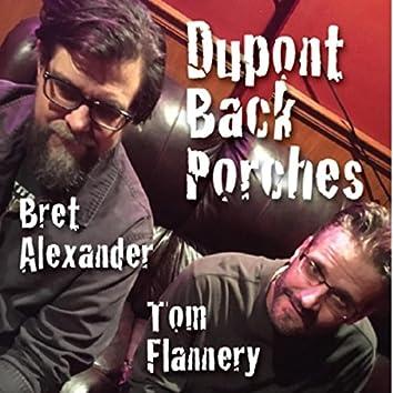 Dupont Back Porches