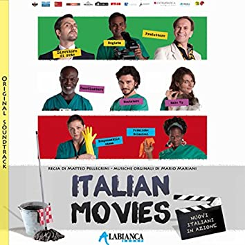 Italian Movies OST