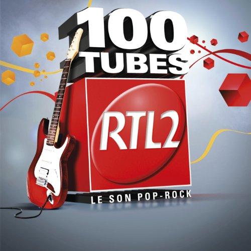 100 hits RTL 2 - 5 CD
