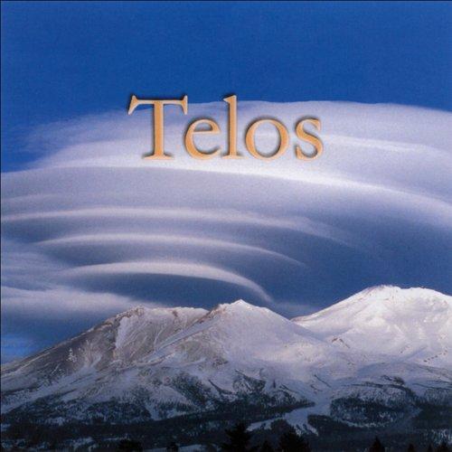 Couverture de Telos tome II - Messages pour l'épanouissement d'une humanité en transformation