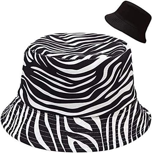CXVXC- Sombrero para el Sol de Mujer, UPF 50, con ala Ancha Que,Sombrero para el Sol,Sombrero de Playa para Mujer.