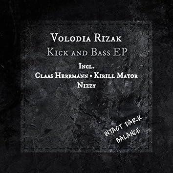 Kick And Bass EP