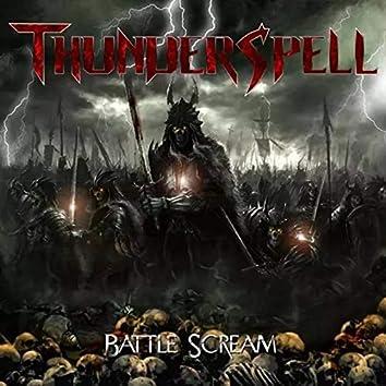 Battle Scream