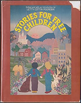 Stories for Free Children (Mcgraw-Hill Paperbacks) 0070503893 Book Cover