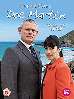 Doc Martin - Series One To Six