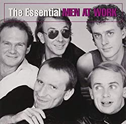 Essential Men at Work [Sony Gold Series] [Import]