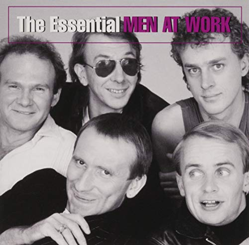 The Essential Men At Work (Gold Series)