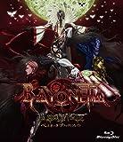 BAYONETTA Bloody Fate 通常版[Blu-ray/ブルーレイ]