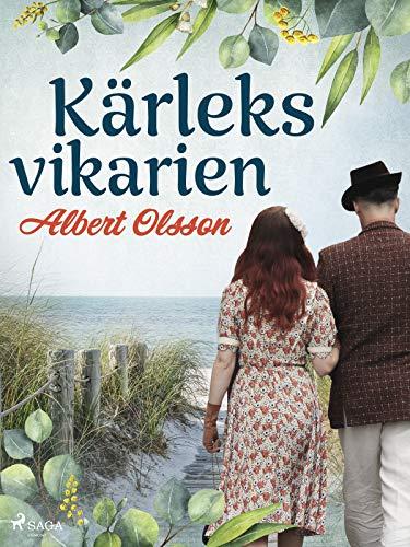 Kärleksvikarien (Anders Darre) (Swedish Edition)