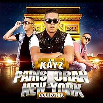 Paris Oran New York (Version Collector)