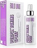 Spray Púrpura para Cabello Rubio - Tratamiento Tonificante Violeta Sin Aclarado para Eliminar Tonos Amarillos del Cabello Rubio, Platino, Gris/Plateado - Sin Parabenos ni Sulfatos - Aprobado por PETA