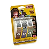 Monkey Hooks Picture Hangers Home and Office...