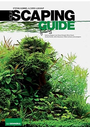 Dennerle Aqua Scaping Guide
