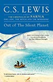 Out of the Silent Planet (Space Trilogy) by C.S. Lewis