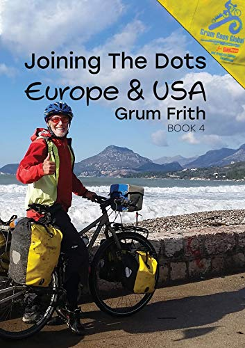 Joining the Dots Europe & USA (English Edition)