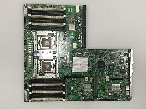 HP 493799-001, 462629-001 Board, Systemboard für ProLiant DL360 G6 Mainboard, 1A